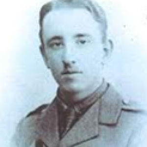 James Lyle Hay, Co. Galway from www.myadoptedsoldier.com