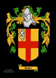 Crest-Burke