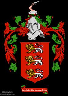 Crest-OBrien