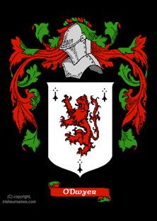 Crest-ODwyer