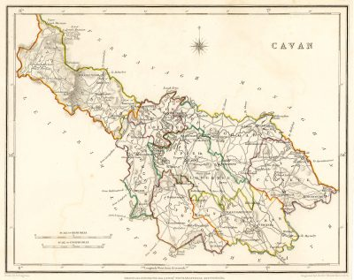 Westmeath Ireland Map.About Cavan Roots Ireland