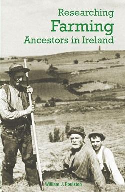 Researching Farming Ancestors in Ireland - BooksIreland
